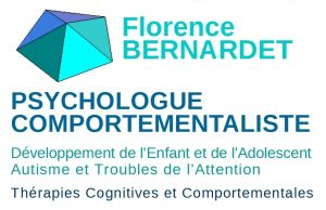 Florence Bernardet, Psychologue comportementaliste, autisme et troubles de l'attention, à Nimes
